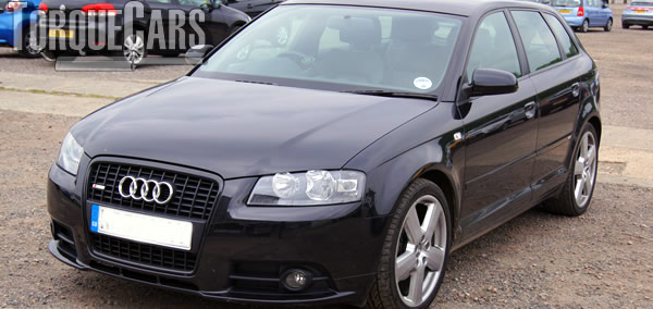 Guide To Tuning The Audi A3