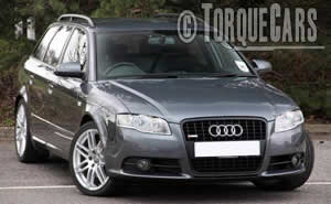 Audi A4 Tuning Tips And A4 Performance Parts