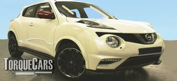 Best tuning tips for the Nissan Juke and best performance parts