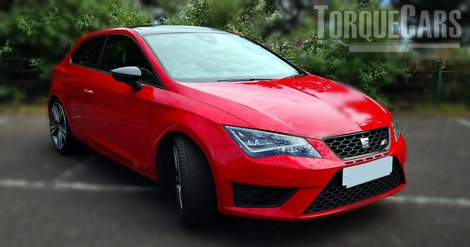 Tuning the SEAT Cupra and best Cupra performance parts